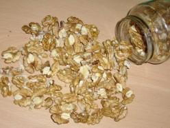 The Many Health Benefits of Walnuts