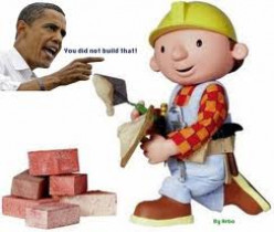 Back To This Job Creation Thing Barack...