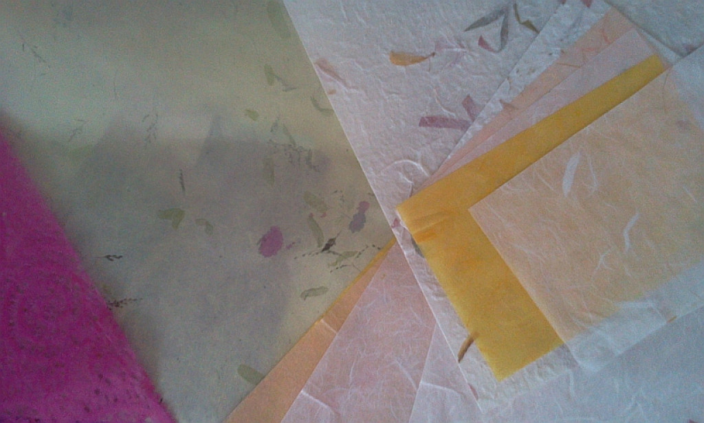 What is Mulberry Paper? | HubPages