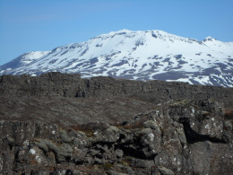 Icelandic glaciers