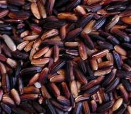 Black rice is known as a super food because of its outstanding nutrition