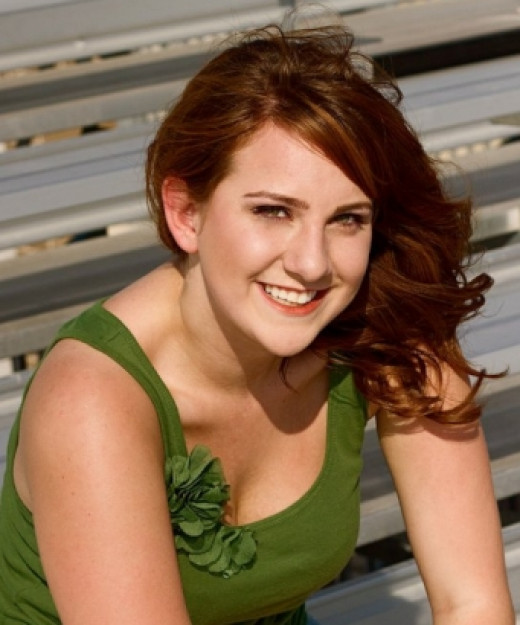 Jessica Ghawi was killed during the mass shootings at a Colorado movie theater, July 20, 2012.
