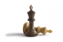 Which figure in chess is the most significant?