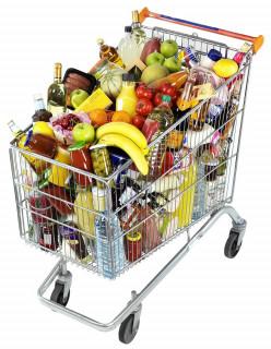 Supermarket Hades