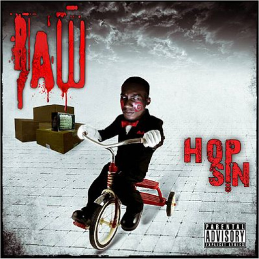Raw - One of his hottest albums (Second album)
