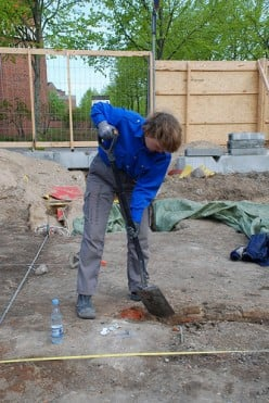Digging the Job: Archaeologist Skills