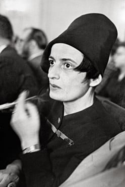 What are your impressions on Ayn Rand?