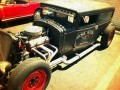 A Guide to Building a Rat Rod