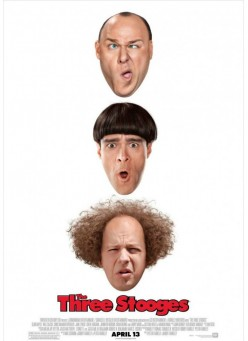 The Three Stooges throughout the ages!