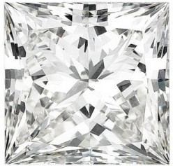 "Now that ""colorless"" Lab-created diamonds are being produced, would you consider buying one?"