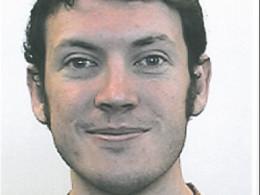 24 year old serial killer James Holmes