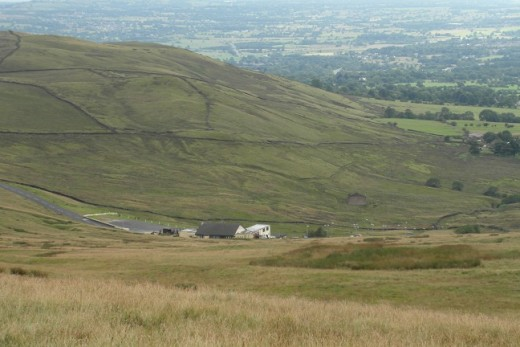 Pendle Ski Club (P11)