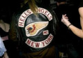 Mailman to the NYC Hells Angels