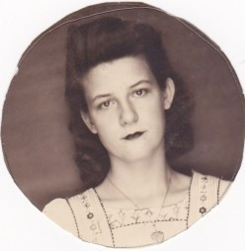 Sammie Hinton, May 24, 1943, Valedictorian