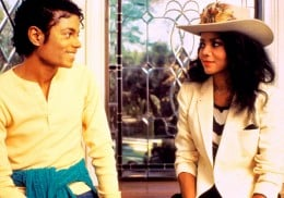 Latoya and Michael
