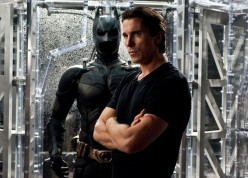 Dark Knight Rises - A Review