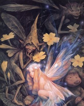 How to Find Real Fairies Exemplore