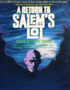 A Return To Salem's Lot Movie Review