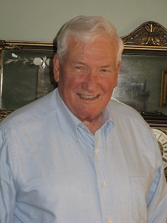 Robert Hewett Sr.