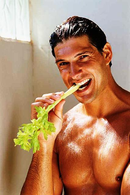 Eat Healthy Foods