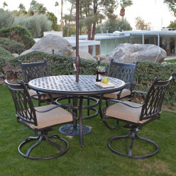 Ask The Furniture Expert: A Smart Look at Patio Furniture