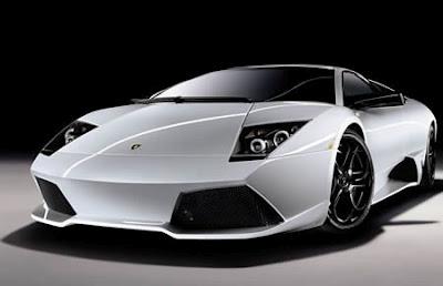 Japanese Sport Car