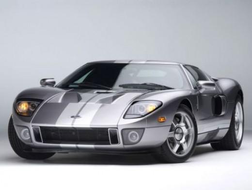 American Sport Car