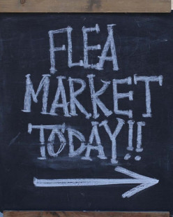 Dumb Things Flea Market Customers Say To Get a Better Deal