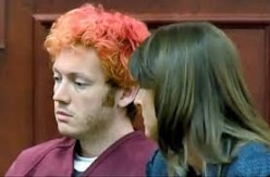 The James Holmes story: What went wrong in his life?