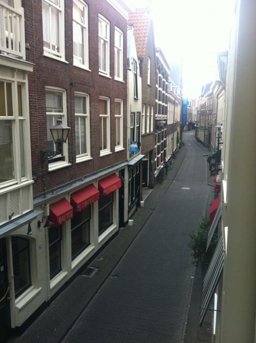 The Hague (Den Haag)