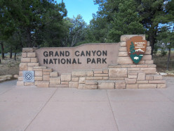 Grand Canyon Pictorial