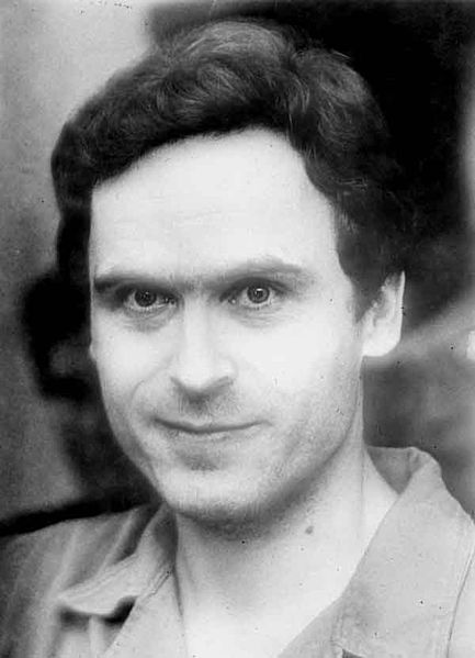 Ted Bundy - one of the most prolific serial killers in US history.