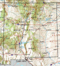 New Mexico: State Facts, Interesting Trivia, Must See Places and Souvenirs