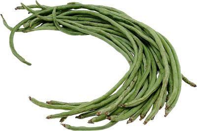 Yard Long Pole Beans