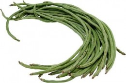 Yard Long Pole Beans
