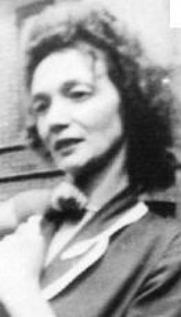 Julia Lennon died in 1957