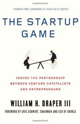 The Startup Game by William Drapper