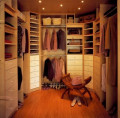 How to Design a Closet That is Also a Safe Room
