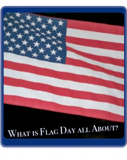Say hooray for the red, white, and blue on Flag Day and display the stars and stripes!