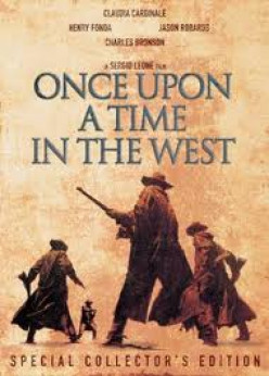 Why Once Upon a Time in the West is a Great Movie