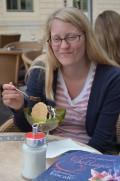 Ice Cream in Germany