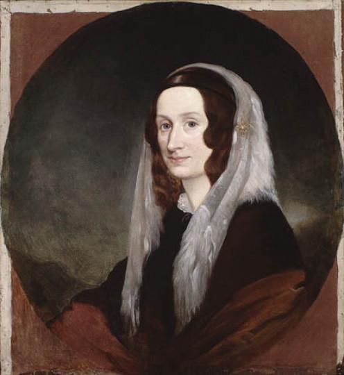 Isabella Clark Macdonald, by William Sawyer