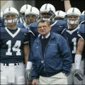 The Penn State University tragedy influenced by Joe Paterno