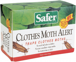 One brand of clothes moth traps.