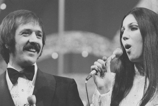 Sonny and Cher 1973