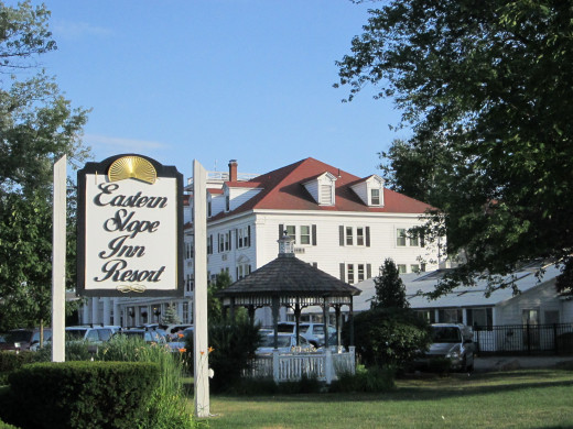 The Eastern Slope Inn Resort