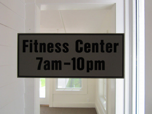 Be sure to check out the Fitness Center. Stay fit and in shape while you are on vacation at the Eastern Slope Inn Resort!