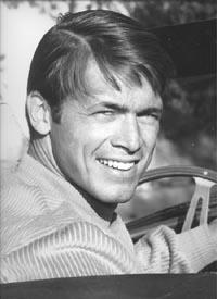Chad Everett circa 1966