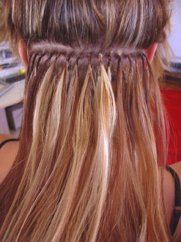 Average Cost Of Permanent Hair Extensions 40