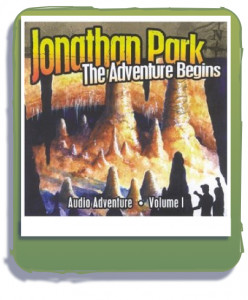 Jonathan Park: Adventure Series for Children of All Ages